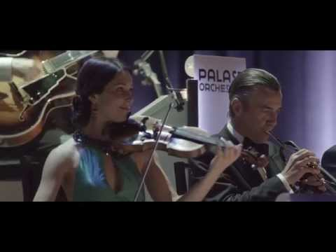 Smoke Gets In Your Eyes - Max Raabe & Palast Orchester live im Admiralspalast