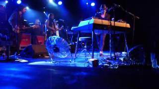 Gaz Coombes - Matador (da capo) - Amsterdam 6/11/15