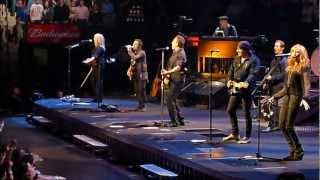 Bruce Springsteen-Thundercrack Boston 03-26-12