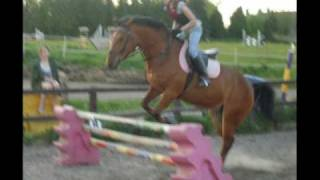 A little Video for my pony Bella