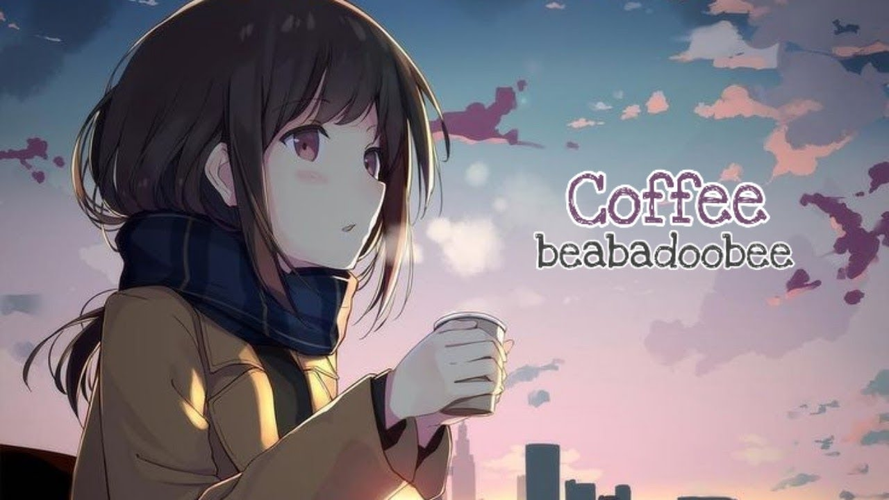 「Nightcore」Beabadoobee - Coffee (Tradução/Lyrics) - YouTube