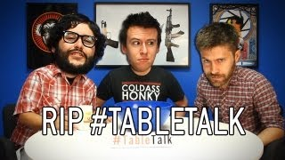 The Final #TableTalk!