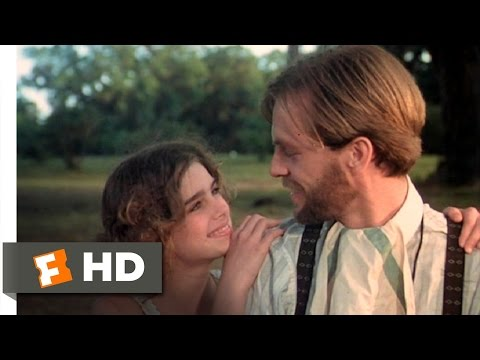 Pretty Baby (7/8) Movie CLIP - The Girls at the Lake (1978) HD thumbnail