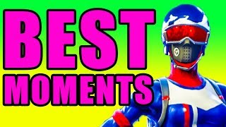 BEST Fortnite Snipes & Kills! ⚠️ Fortnite Best Moments Montage #3