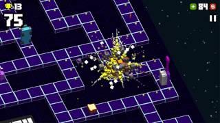 Loopy Mazes:Pac Hopper Man 256