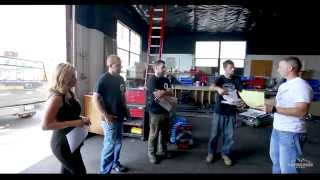 Garage Door Repair - Safety Risks  - Spring Tension