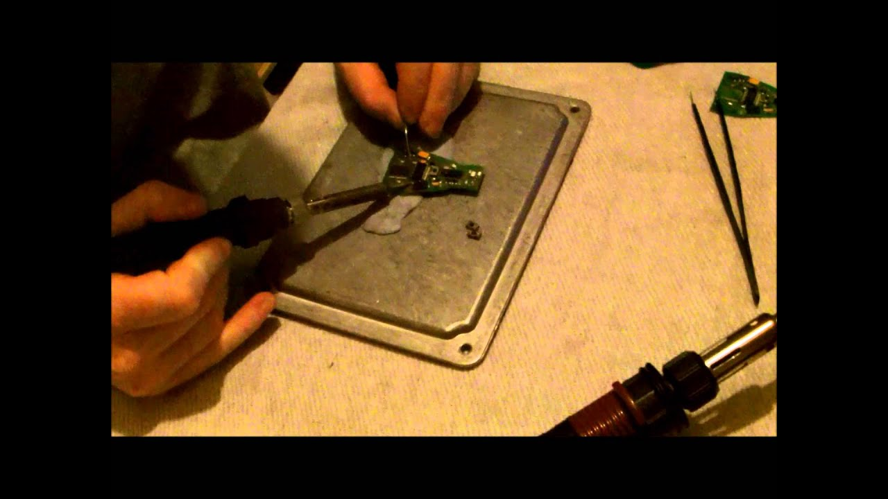 mercedes benz key repair [ 1280 x 720 Pixel ]