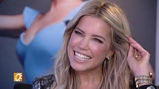 Sylvie Meis laat lekker veel los over haar liefdes - RTL BOULEVARD