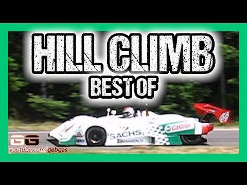 BEST OF HILL CLIMB - 2007 - Trier - Part 1/2 - D/E2 - C3 - CN
