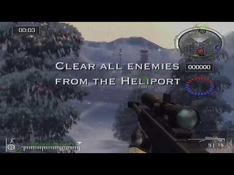 PS2 - Battlefield 2: Modern Combat - GamePlay [4K:60FPS]