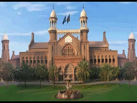 Infant custody case in Lahore High Court   City 42