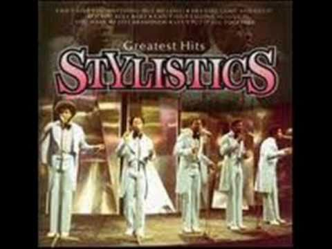 The Stylistics-Somethings Never Change