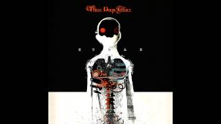 three days grace every other weekend 4k cc