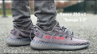 "Kid Sizes Yeezy boost 350 v2 ""beluga 2.0 online sites uk All White Price"