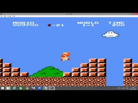All Atari Games & Super mario bros download & play in your Pc free