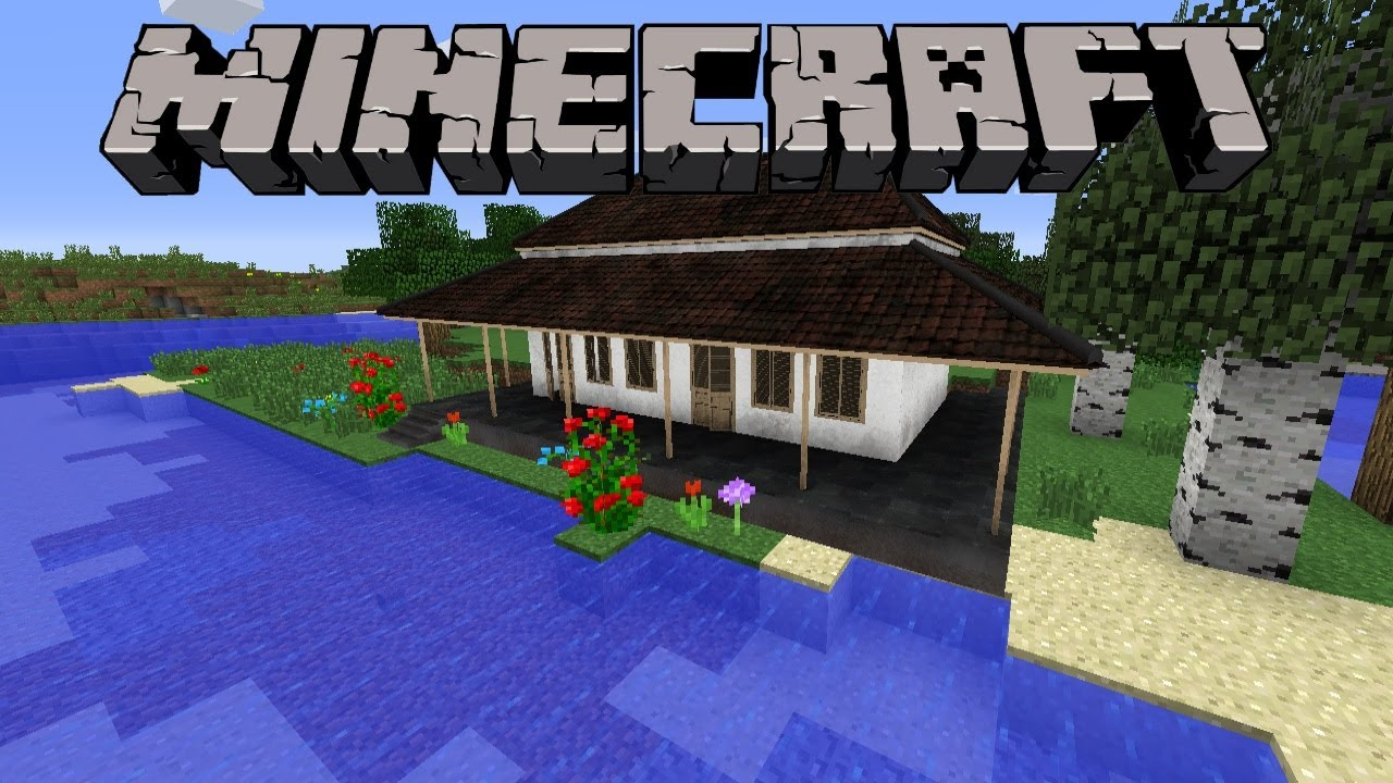 Minecraft 1.8: More Awesome 3D Models! - YouTube