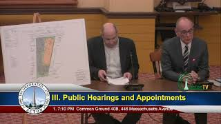 Board of Selectmen 3/19/18