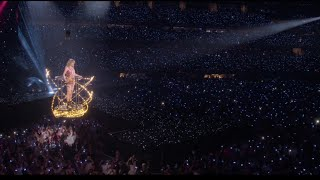 Taylor Swift -Delicate (LIVE -Reputation Stadium Tour) /Part 2
