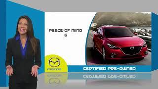 2016 Mazda Mazda3 Thousand Oaks CA P6227