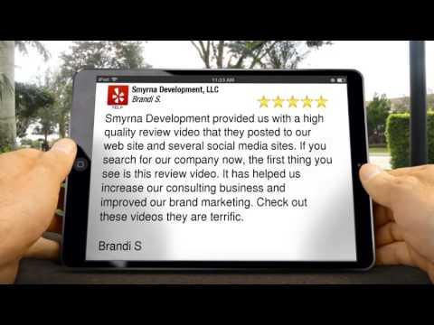 Smyrna Video Agency Minneapolis Video Review by Brandi S