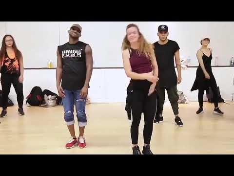 Yemi Alade - Go Down (Dancehall Funk) LA class