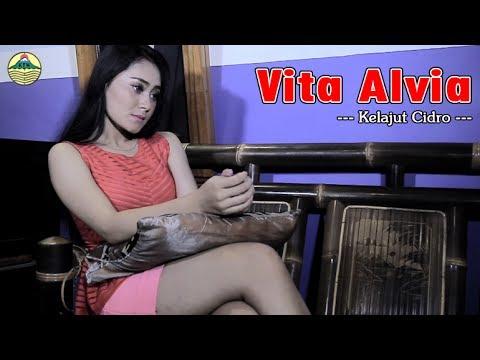 Vita Alvia - Kelajut Cidro