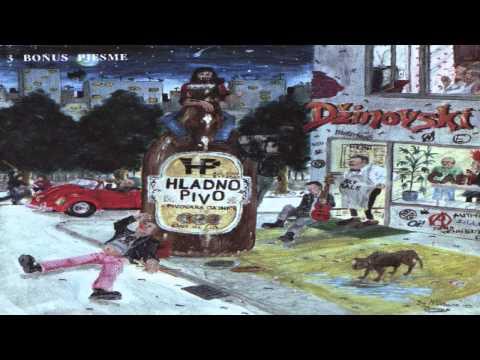 Hladno Pivo - Džinovski (Full Album) [1993]