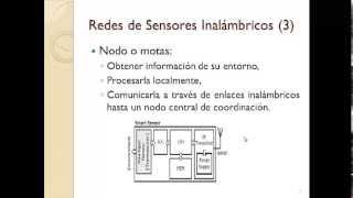 redes de sensores inalambricos