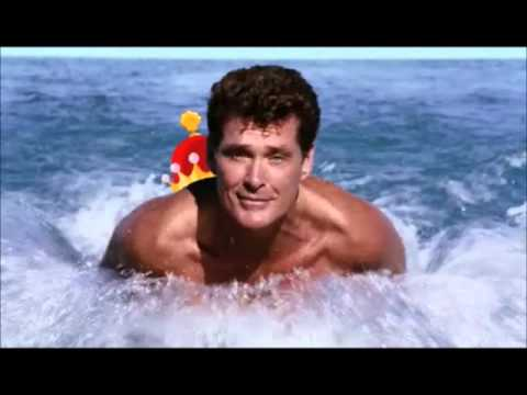 Hassle Hoff Saves SpongeBob and Patrick