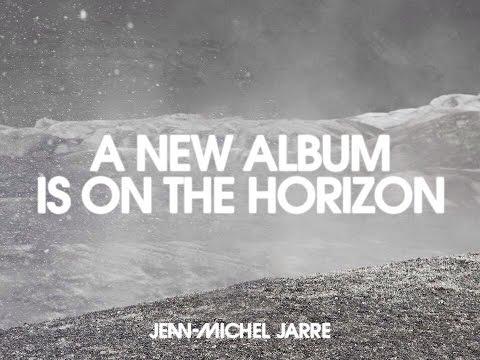 Jean-Michel Jarre & M83 - Glory