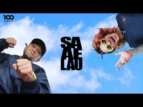 Sexy Goath - Sa Ae Lau Ft.Bonie MC (Audio Video)