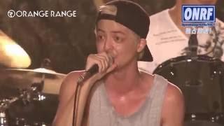 ORANGE RANGEが大好きです! 夏フェス!! 秋田 男鹿 好きな方、まだ知...