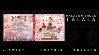 Lalala - Malabon Thugs (Casanova Flavas Vol4)
