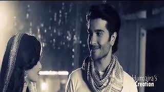 Dil E Umeed Tora Hai Kisi Ne A heart touching sad song 2017   Sajal Ali   Feroze Khan   YouTube