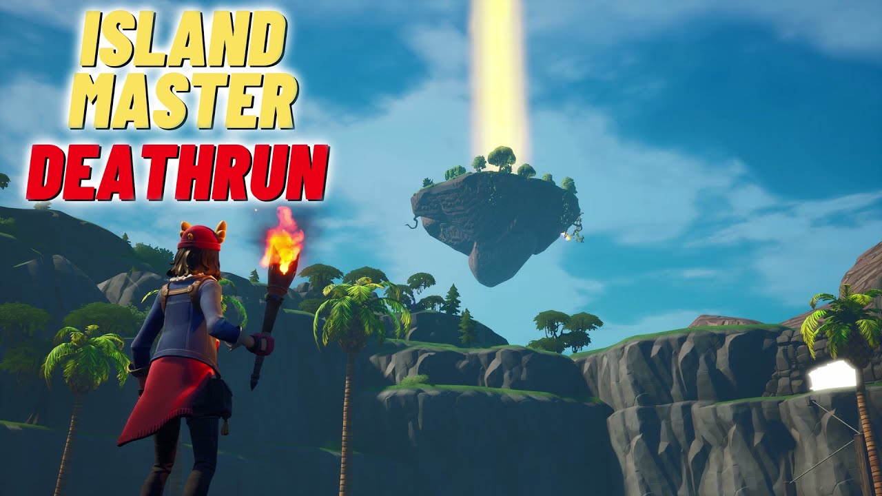 Fortnite Hard Deathrun Codes 2021 Fortnite Deathrun Codes July 2021 Best Deathrun Maps Pro Game Guides