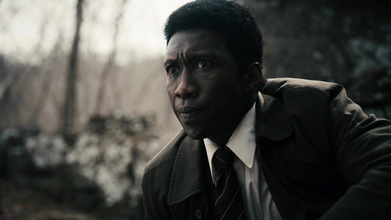 True Detective Trailer