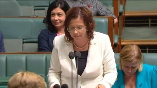 Amanda Rishworth MP MPI: Labor's 'Your Child. Our Future' Plan for Australian Education