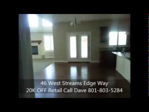 Tooele, Stansbury Park, Salt Lake City Home for Sale