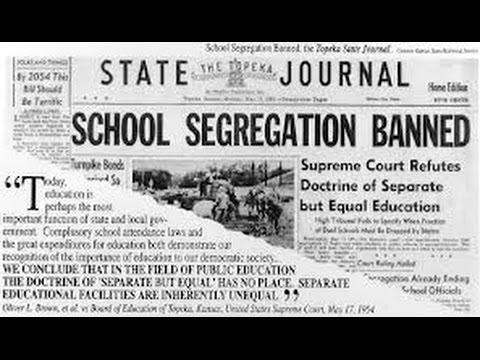 segregation in major cities