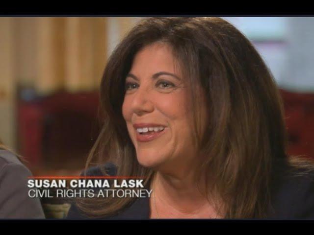 ABC News NightLine: Lask Wins Racial Discrimination Lawsuit Against CVS