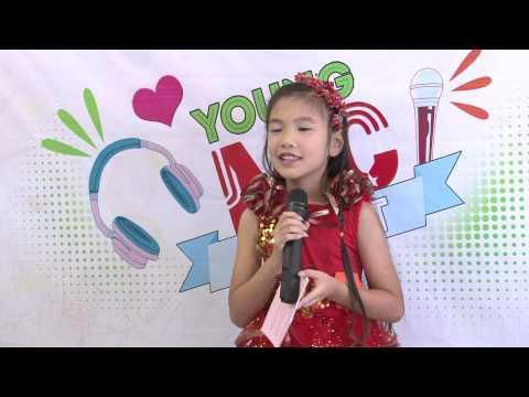 [YMC] Vòng Sơ loại 2 cuộc thi Tìm kiếm tài năng MC nhí năm 2014