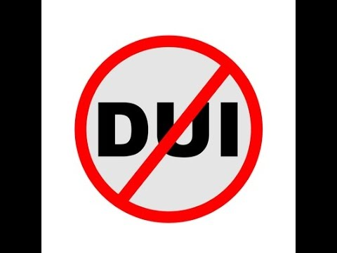 DUI Drunk Driving Arrest - What Should You Do If Accused of DUI - Money Making Arrest