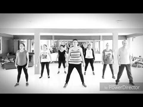 Nacho - Báilame (Remix, Zumba Fitness)