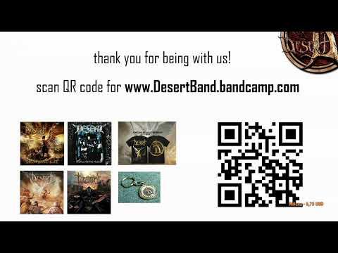 LIVE SHOW STREAM DESERT Band Official