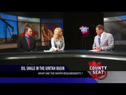 Unconventional Oil Resources in Utah and the Process