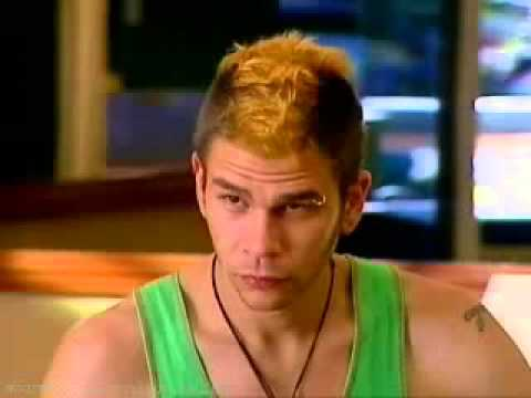 Celebrity Big Brother Australia 2002 - Day 20 - Daily Show