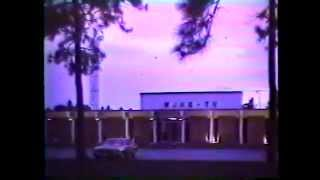 "Commercials And WJHG-TV ""Miracle Strip Movie"" Open - 1977"