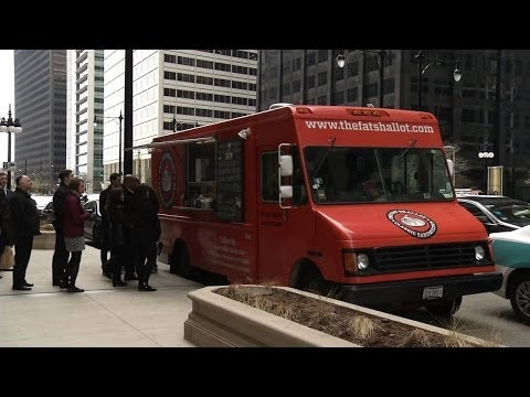 Food Truck Licensing & Assessments