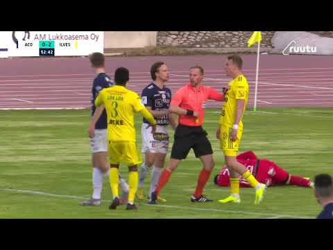 Oulu Ilves Goals And Highlights