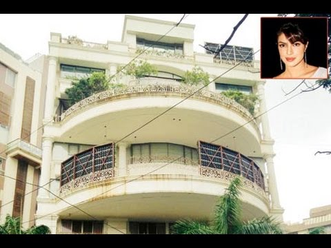 Priyanka chopra house pictures